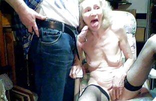 Vanaema 70-aastane lapselaps imeb ära
